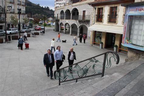 laredo aprueba el proyecto para mejorar la accesibilidad en la puebla vieja ayuntamiento el ayuntamiento de laredo contrata un proyecto para mejorar la accesibilidad en la puebla