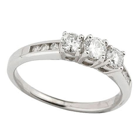 Buy A White Gold Engagement Ring Fraser Hart by White Gold Rings Www Pixshark Images