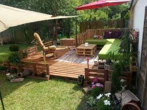 Small backyard landscaping ideas 16