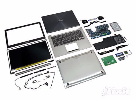 L Ultrabook Ux32vd D Asus Passe Par Ifixit Et Re 231 Oit Un 8