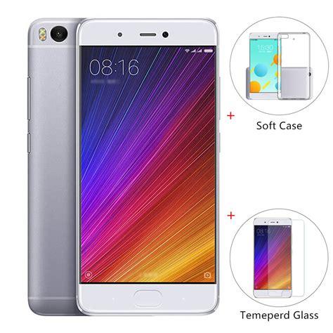 Tempered Glass Xiaomi Mi5s Plus Ram 6gb 128gb Softcase Ultrahin Slim U 1 buy xiaomi mi 5s miui 8 5 15 inch 4g smartphone