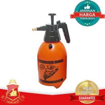 Yoto Sprayer 2 Liter cek harga baru yoto sprayer mini pompa semprot plastik 2