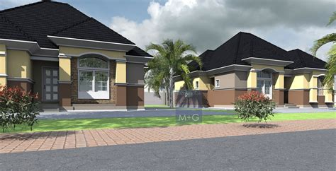 5 bedroom bungalow design image gallery bungalows