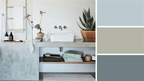 Couleur Salle De Bain 2017 salle de bains les couleurs tendance 2017