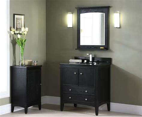homethangscom  introduced  guide  green bathroom decor