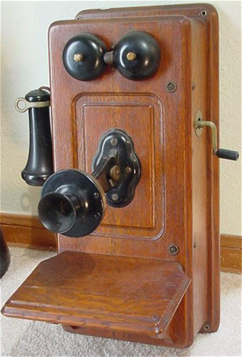 20 Base Cabinet Kellogg 1903 Compact Dry Cell Phone Telephonearchive Com