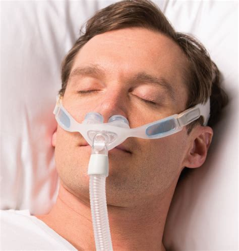 Nasal Pillows Vs Mask by Respironics Nuance Pro Nasal Pillow Cpap Mask Home Lifecare Services Inc