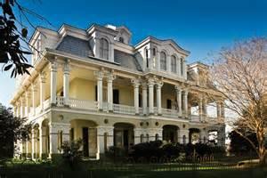 Rushmead Historic House Romance Along The Bayou Acadiana Profile April May