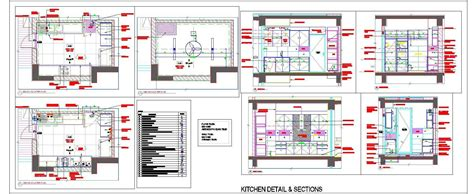 kitchen design details modular kitchen design detail 14 x10 plan n design