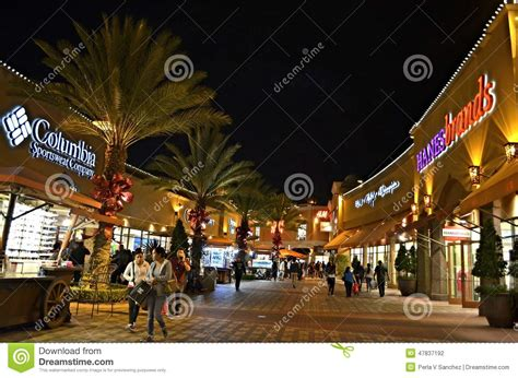 retail shopping mall editorial photography image 47837192