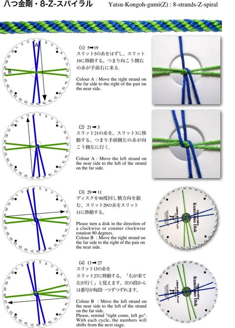 construct 2 8 direction tutorial c 243 mo hacer una pulsera con la t 233 cnica kumihimo my craft room
