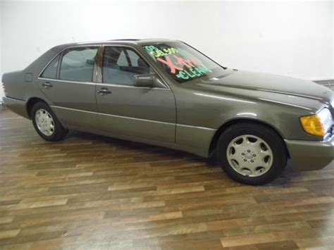 car owners manuals for sale 1993 mercedes benz 300sd regenerative braking service manual how things work cars 1993 mercedes benz 500sel auto manual 1993 mercedes benz