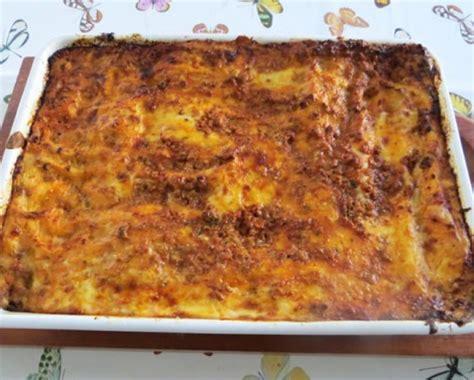 cucinare la lasagna lasagne al rag 249 cucina
