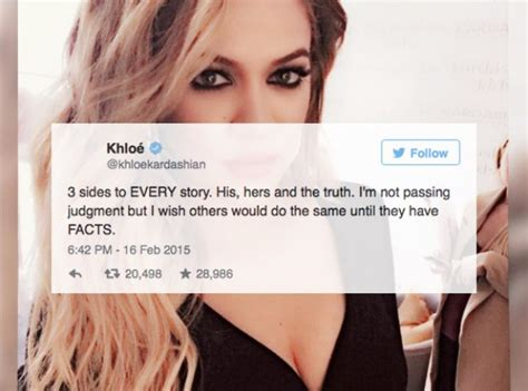 khloe kardashian talks about kylie khloe kardashian defended tyga and kylie s relationship