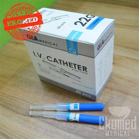 Diskon Sterilisator Kering 2 Pintu Fortune Ztp78e gea iv catheter no 18g 50ea ekomed