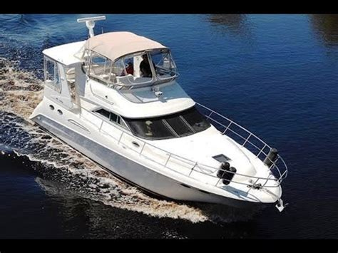 sea ray boats melbourne sea ray 420 aft cabin for sale melbourne boat sales