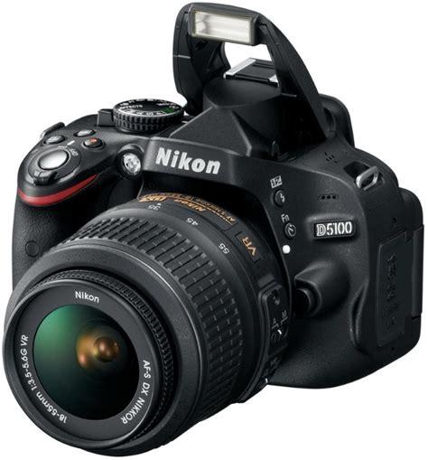 dslr nikon d5100 nikon d5100 dslr specifications and price details