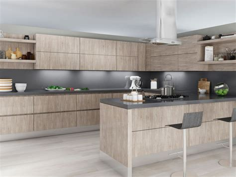 contemporary oak kitchen cabinets modernizing oak kitchen cabinets modern oak kitchen
