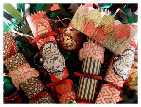 Small Gifts For Crackers Simon Says St And Show Challenge Gift Spiration