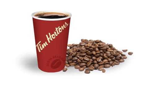 Tim Hortons Sweepstakes - get a free cup of coffee from tim hortons get it free
