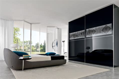 italian closets modern bedroom other metro by
