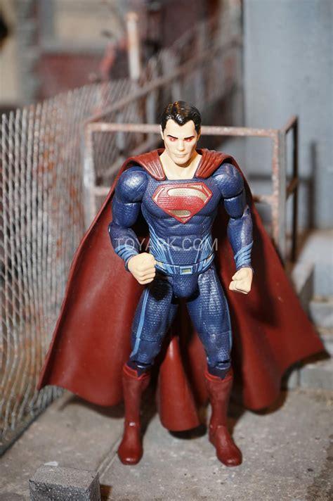 Dc Comics Superman Comics 965 December 2016 tf 2016 mattel batman v superman 003