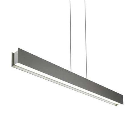 suspended light fixtures vandor linear suspension by tech lighting ylighting