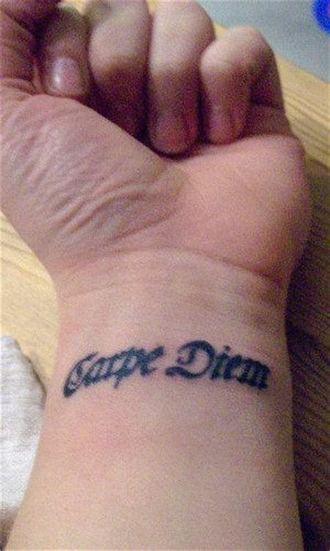 tattoo fonts for your wrist wrist lettering