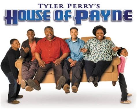 house of payne rhymes with snitch celebrity and entertainment news house of payne canceled