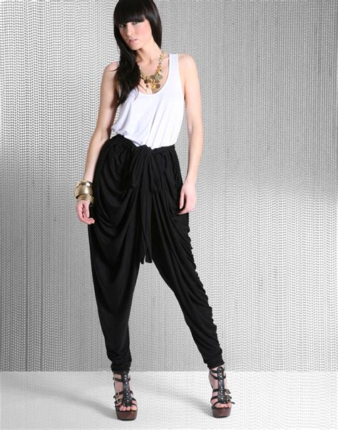 Fashion trends of women pants spring summer 2013 fashion style trends 2017
