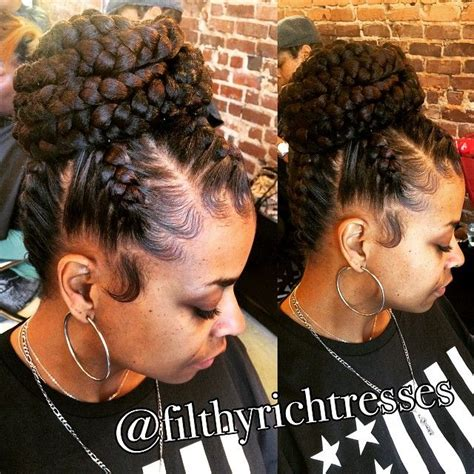 protective hairstyles during pregnancy 2374 best images about hair styles on pinterest