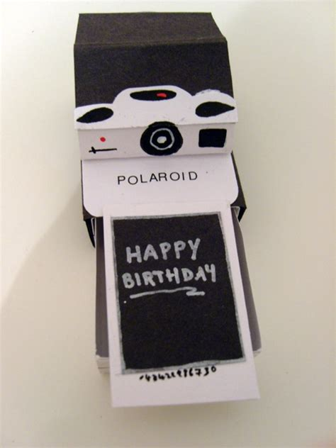 Polaroid Card Template by 17 Best Images About Cards For Someone Special On