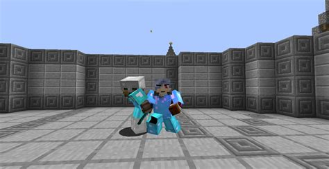 minecraft better player animations mod 1 6 4 v5 2 better animations collection revived
