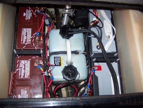 boat battery configuration 2004 cougar ftd battery configuration bass cat boats