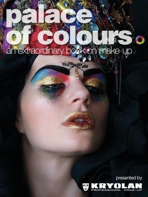 Make Up Kryolan makeup kryolan professional make up 2058028 weddbook