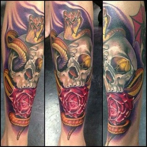 snake tattoo designes best hd wallpapers top 30 skull and snake design ideas 2018