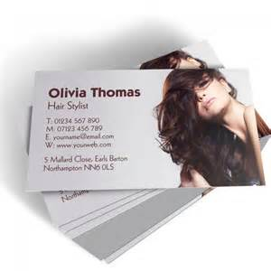 hairdressers business cards hairdresser templated business card 2 able labels