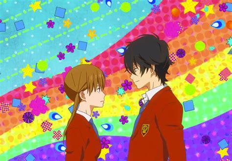 anime komedi 10 anime komedi romantis yang wajib ditonton gwigwi