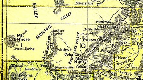 Utah County Records Iron County Utah Genealogy Census Vital Records