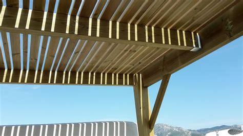 Plan Pour Fabriquer Une Tete De Lit 2331 construire une pergola en bois construire une pergola en