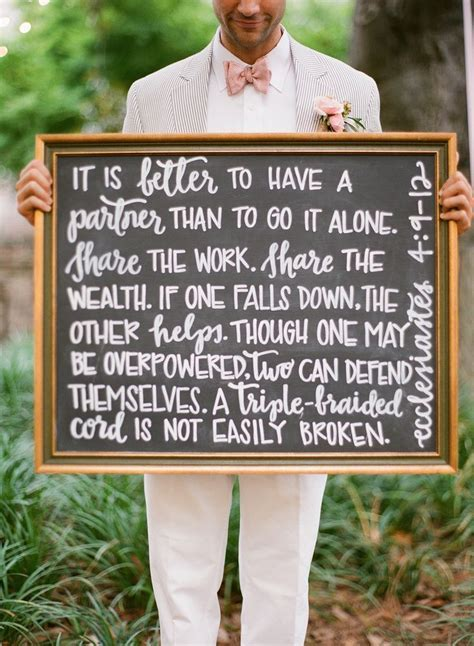 Best 25  Wedding bible verses ideas on Pinterest   Wedding