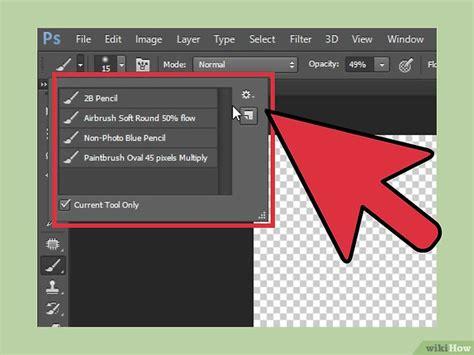 3 ways to install photoshop brushes wikihow 3 modi per installare pennelli in photoshop wikihow