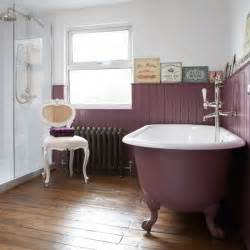 Victorian style bathroom makeover ideal home bathroom makeover