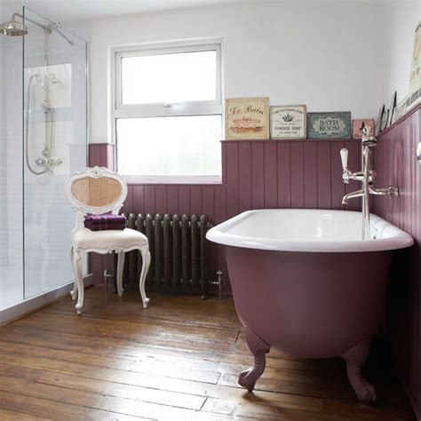 Victorian Style Bathrooms | victorian bathroom makeover step inside housetohome co uk