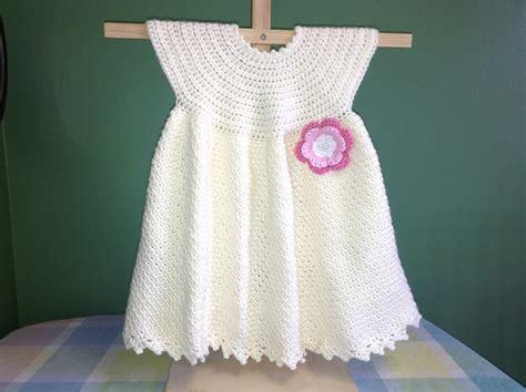 pattern crochet baby dress anna s free baby crochet dress patterns inspiration and