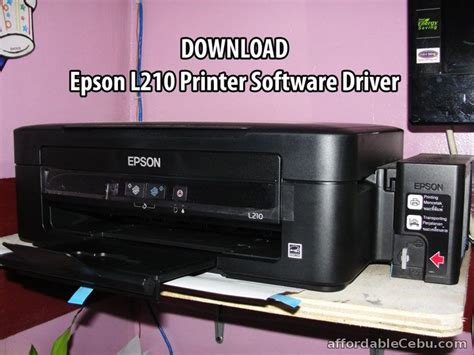 Printer Epson L210 Batam epson l210 printer software driver printers 29768