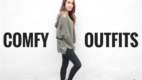 comfortable outfits for school lazy day outfit ideas for school comfortable outfits