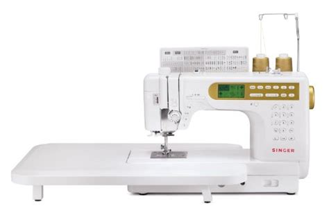 Best Quilting Sewing Machine Reviews by Best Prices Singer S18 Studio Computerized High