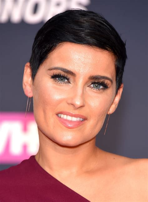 Nelly Furtado Pixie   Short Hairstyles Lookbook   StyleBistro