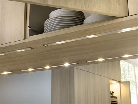 kitchen cabinet strip under cabinet light strips kitchen dreamin pinterest